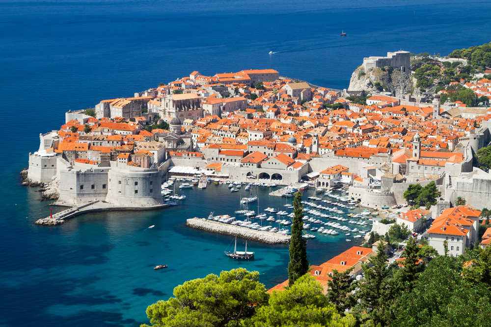 Image result for beautiful images dubrovnik